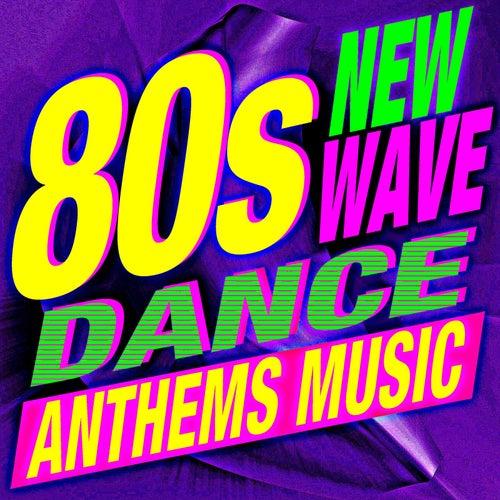 80s New Wave - Dance Anthems Music de ReMix Kings