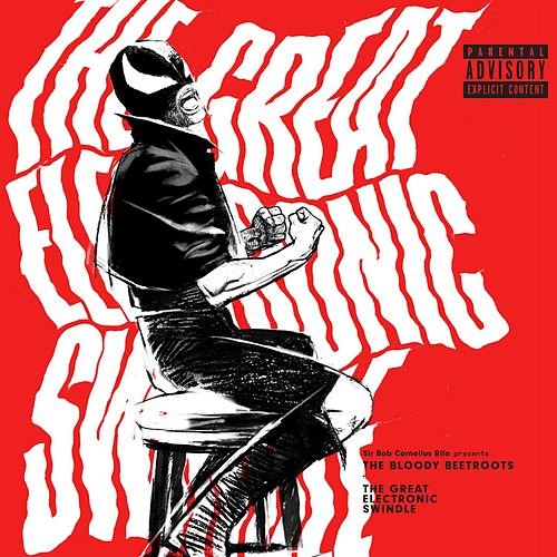 Crash (feat. Jason Aalon Butler) de The Bloody Beetroots
