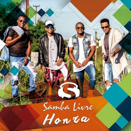 Honra de Samba Livre