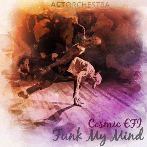 Funk My Mind de Cosmic EFI