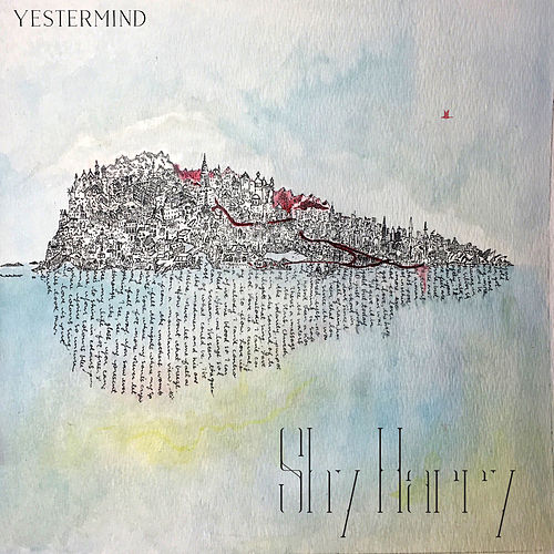 Yestermind, Pt. 1 by Shy Harry