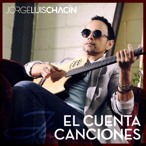 El Cuenta Canciones by Jorge Luis Chacin