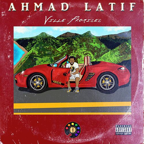 Ville Promises von Ahmad Latif