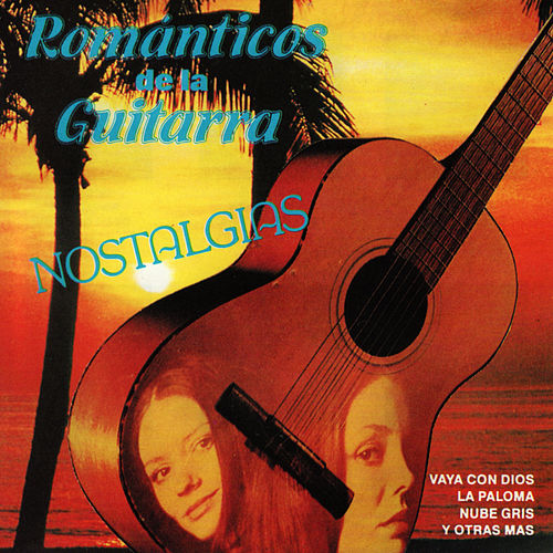Volumen IV de Los Romanticos De La Guitarra