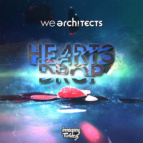 Hearts Drop by We Architects