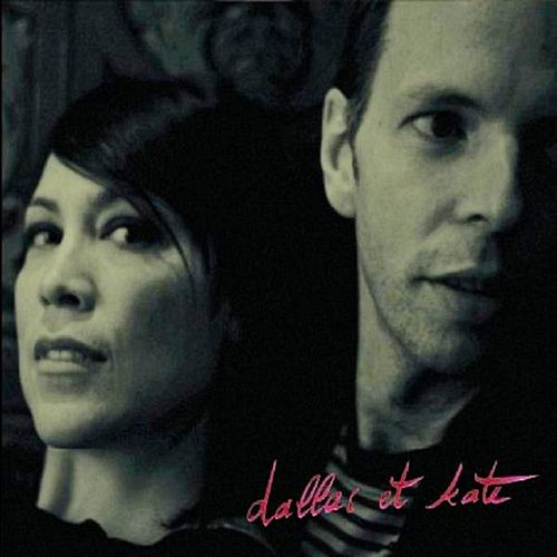 Dallas et Kate by Kate Ceberano