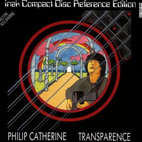 Transparence de Philip Catherine