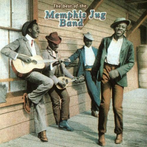 The Best of the Memphis Jug Band de Memphis Jug Band