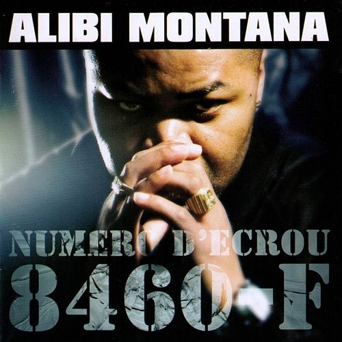 Numero D'Ecrou 8460-F by Alibi montana