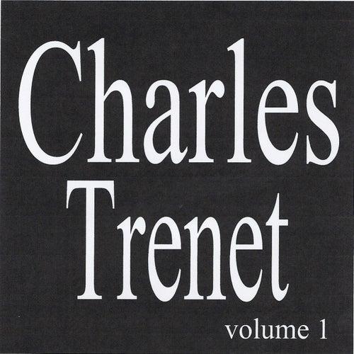 Charles trenet volume 1 di Charles Trenet