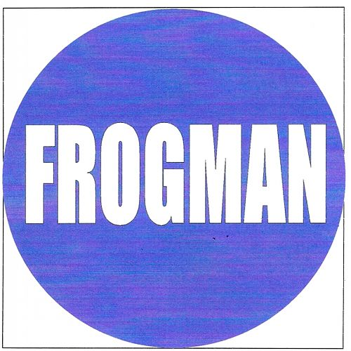 Frogman by Clarence 'Frogman' Henry