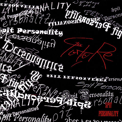 Spit Personality de Various Artists