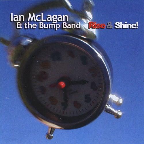 Rise & Shine! von Ian McLagan