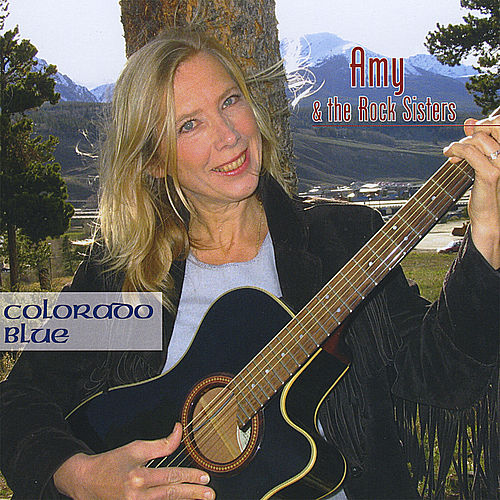 Colorado Blue de Amy