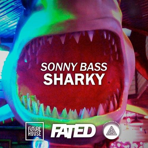 Sharky by Sonny Bass