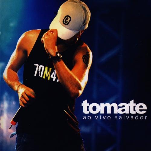 Ao vivo em Salvador de Tomate