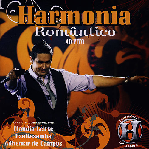 Harmonia Romântico de Harmonia Do Samba