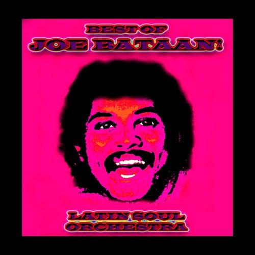 Best Of Joe Bataan! de Joe Bataan