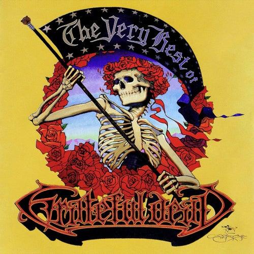 The Very Best of the Grateful Dead de Grateful Dead