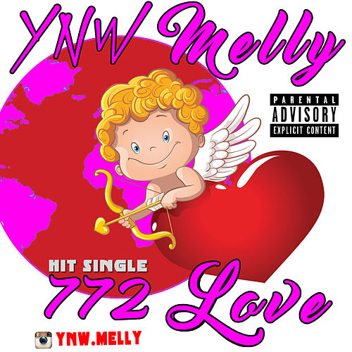 772 Love van YNW Melly