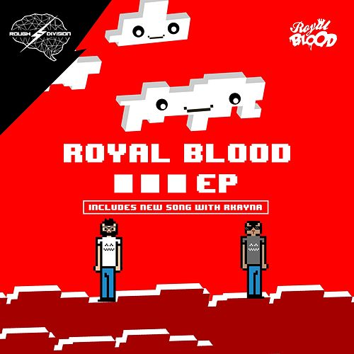 ...EP - Single de Royal Blood