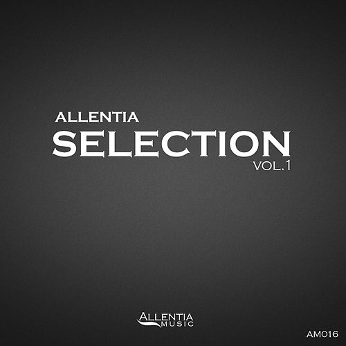 Allentia Selection, Vol. 1 - EP von Various Artists