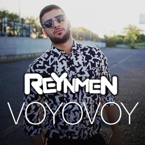 Voyovoy von Reynmen