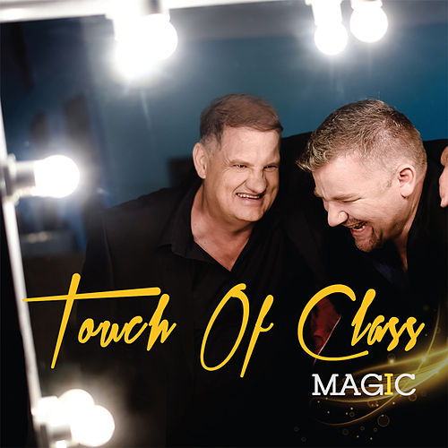 Magic (Deluxe) de Touch of Class