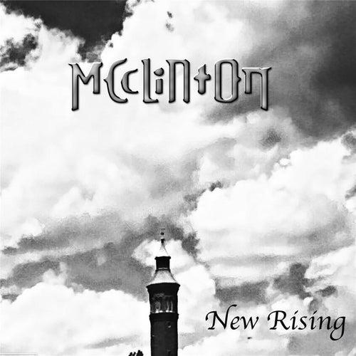 New Rising by Mcclinton