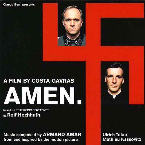 Amen by Armand Amar