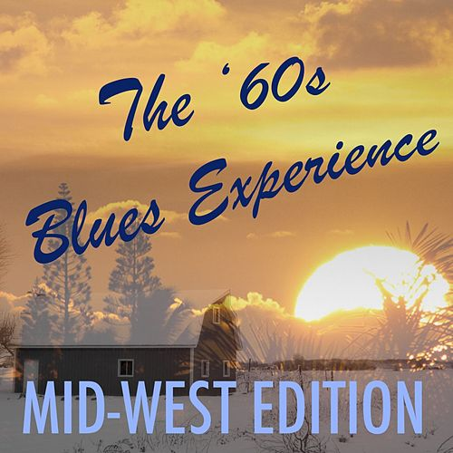 The '60s Blues Experience: Mid-West Edition by Various Artists