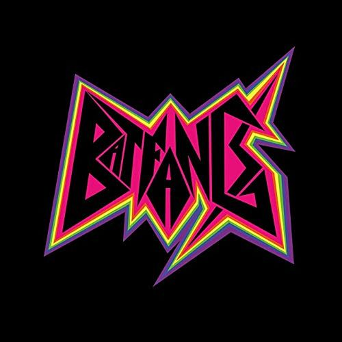 Bat Fangs by Bat Fangs