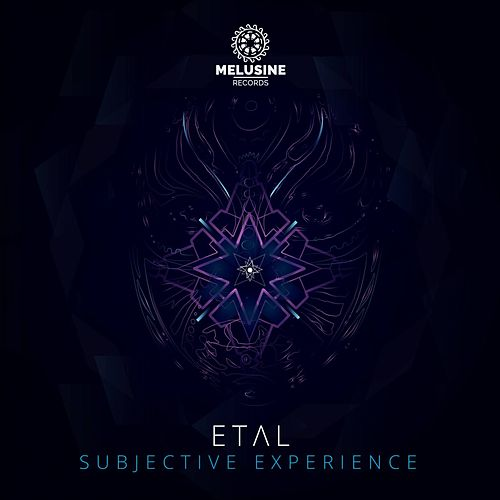 Subjective Experience - Single by et al.