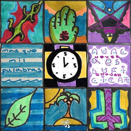 Salamandra - EP de Various Artists