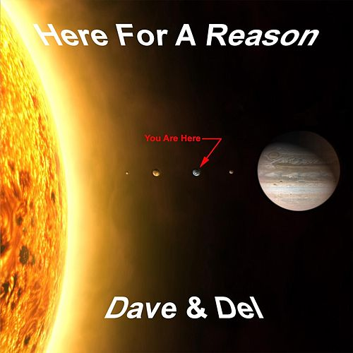 Here for a Reason de Dave