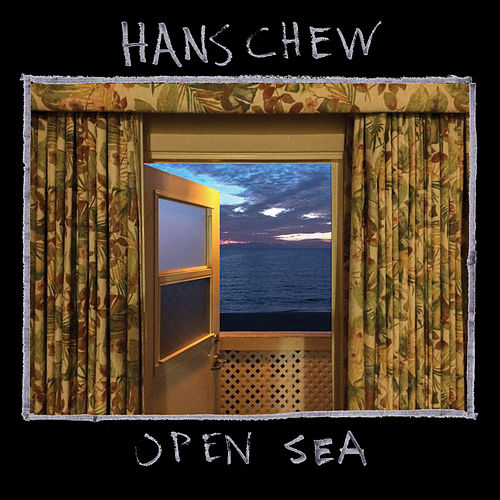 Open Sea by Hans Chew