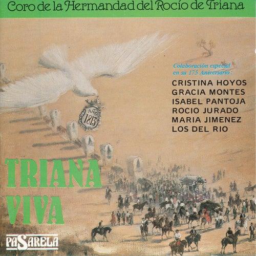 Triana Viva by Coro de la Hermandad del Rocío de Triana