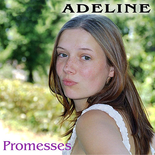 Promesses by Adeline