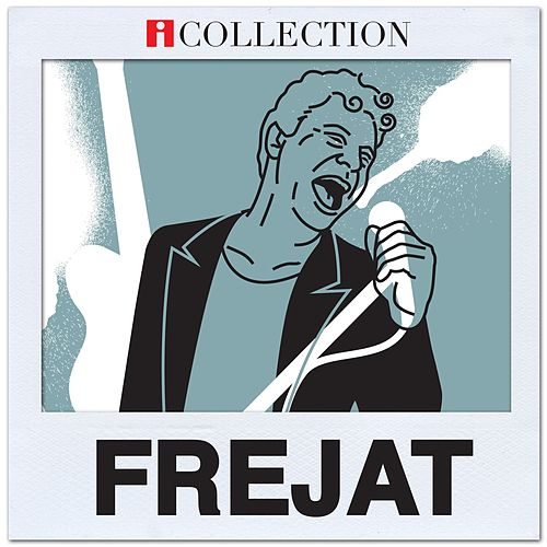 iCollection de Frejat