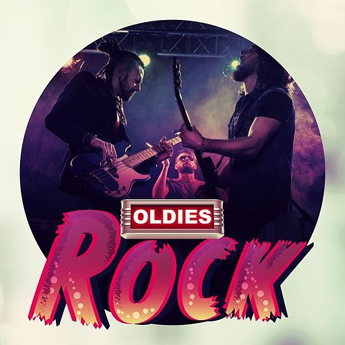 Oldies - Rock de Various Artists