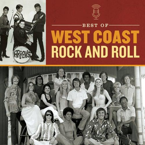 The Best Of West Coast Rock & Roll von Various Artists