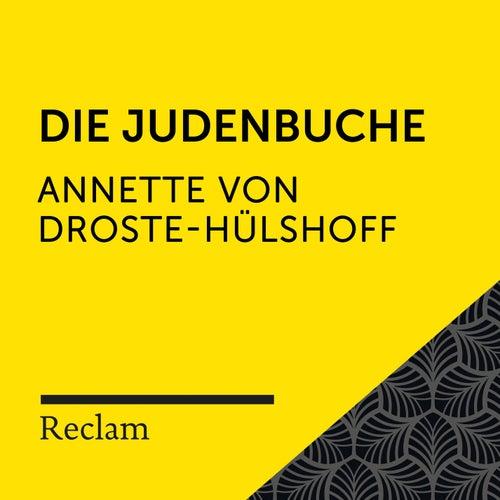 Droste-Hülshoff: Die Judenbuche (Reclam Hörbuch) von Reclam Hörbücher
