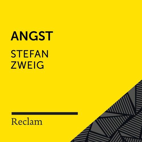 Stefan Zweig: Angst (Reclam Hörbuch) von Reclam Hörbücher
