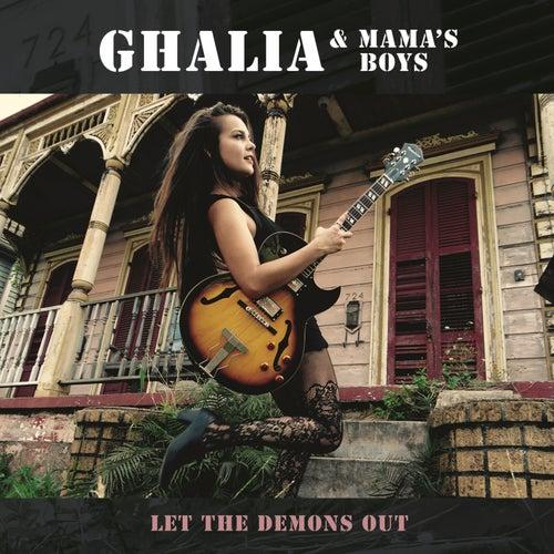 Let the Demons Out de Ghalia