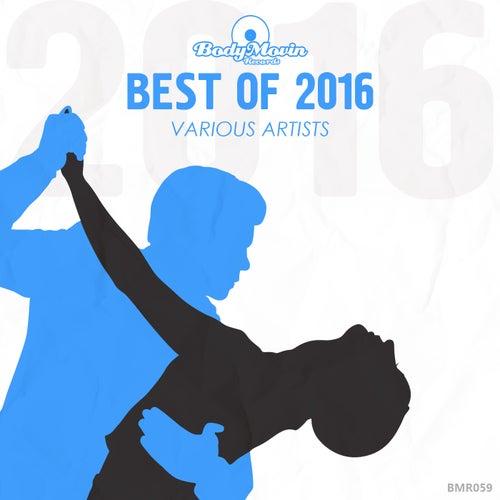 Best Of 2016 - EP de Various Artists