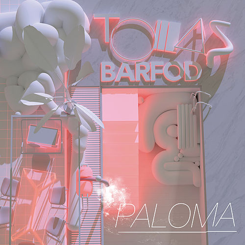 Paloma von Tomas Barfod