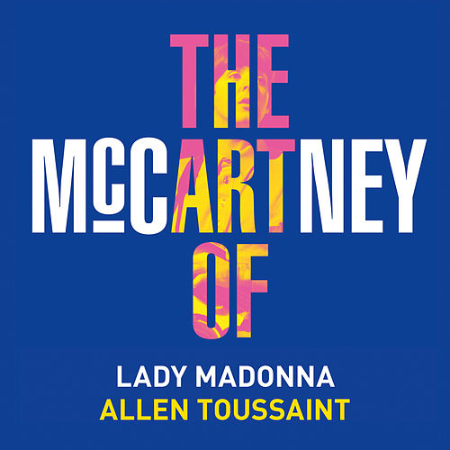 Lady Madonna de Allen Toussaint