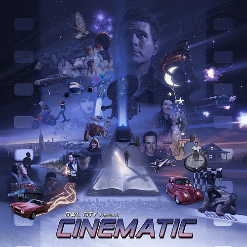 Cinematic by Owl City