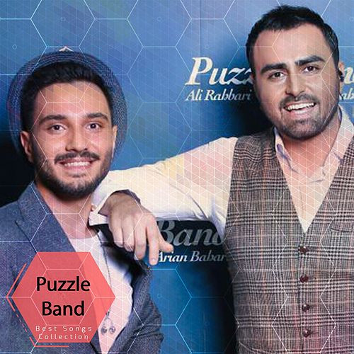 Puzzle Band Best Songs Collection by Various Artists
