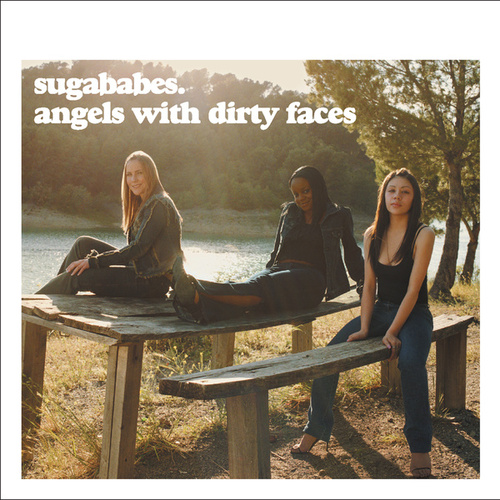 Angels With Dirty Faces by Sugababes